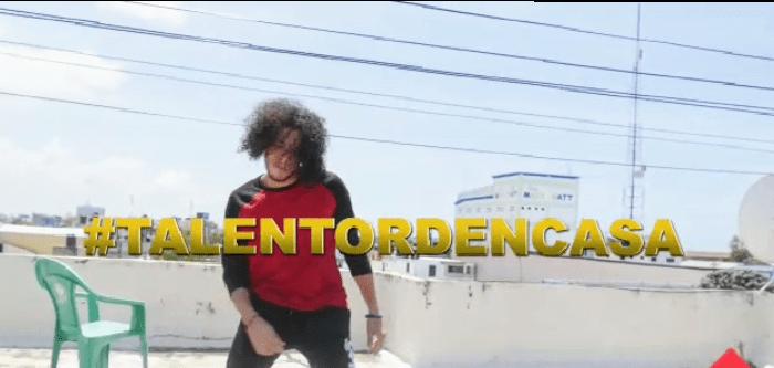 """ANUNCIAN CONCURSO """"TALENTO RD EN CASA"""""""