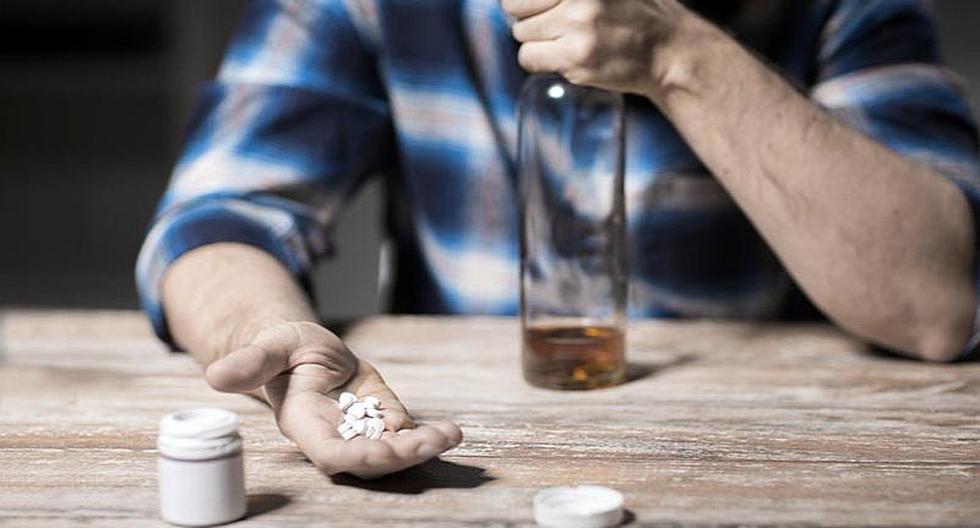 Salud: ¿Qué medicamentos no se deben mezclar con alcohol ...
