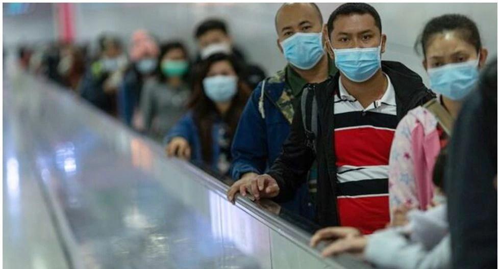 "Coronavirus en Perú: ""fase 3 indica este momento ya existen miles ..."