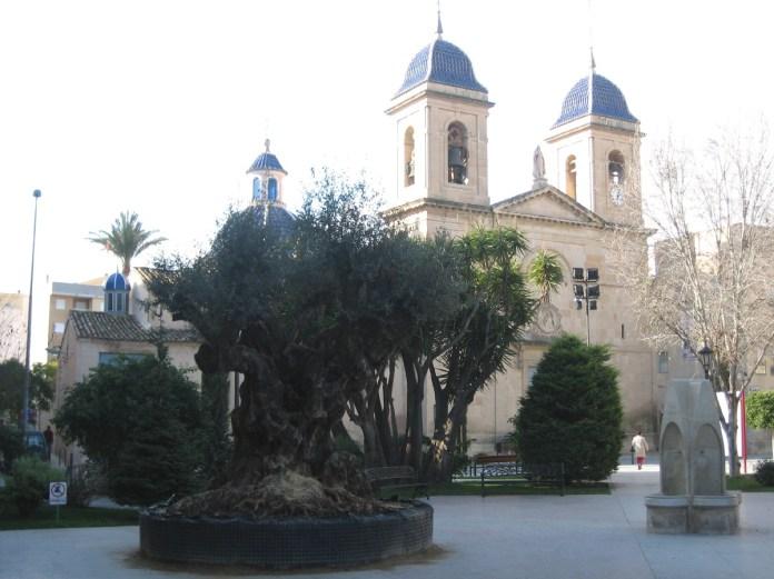 Sant Joan PP