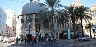 paro Alicante