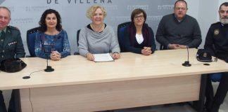 Protocolo Villena