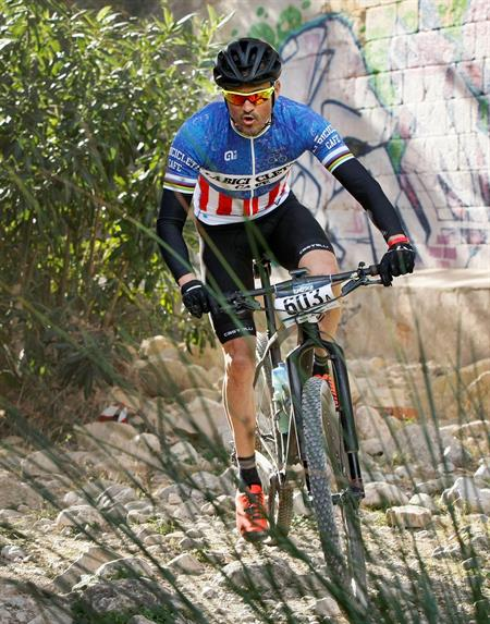 luis costa blanca bike race