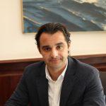 Eduardo Dolón, presidente provincial del PP de Alicante y alcalde de Torrevieja