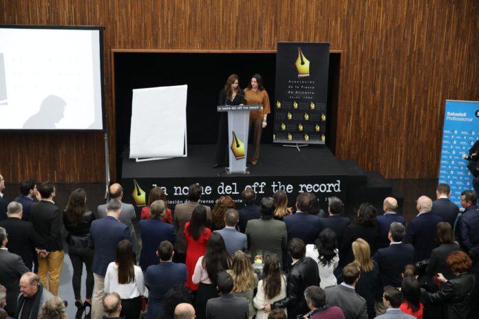La Asociación de Prensa de Alicante Diario de Alicante