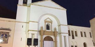 Iglesia Redován