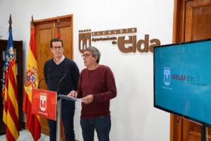 paro Diario de Alicante