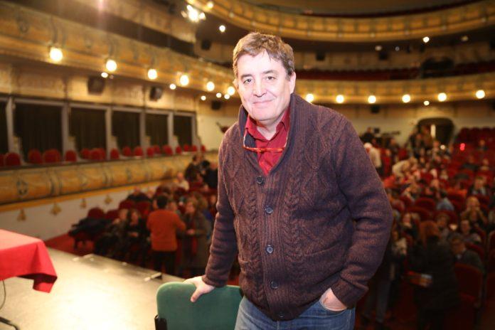 Luis García Montero Diario de Alicante