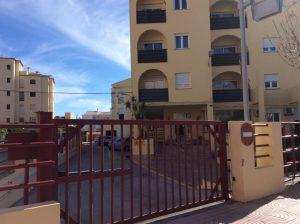 portón Diario de Alicante