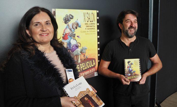 Salón del Libro Diario de Alicante