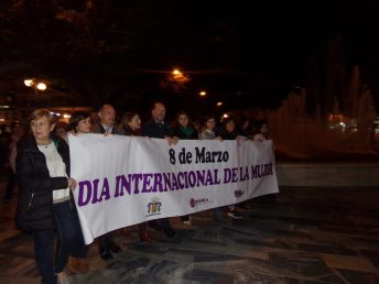Dia Mujer Orihuela