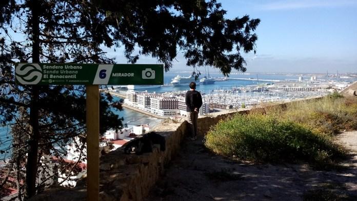 Senderos de Primavera Diario de Alicante