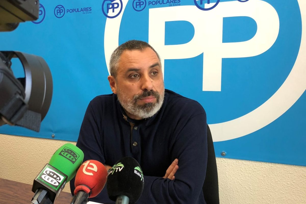 """Granero: """"La aprobación del Pativel conllevaría indemnizaciones de más de 50 millones de euros para Elche"""""""