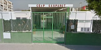 Gasparot Diario de Alicante