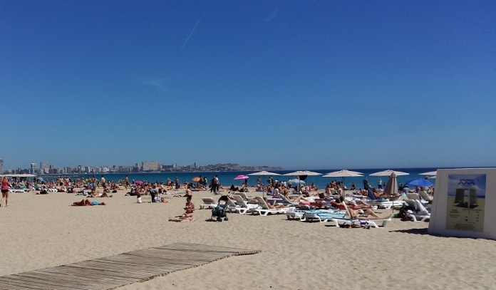 turismo nórdico Diario de Alicante