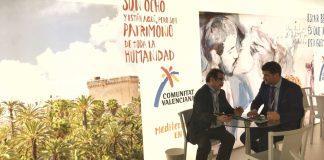 B-Travel Diario de Alicante