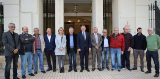 memoria Diario de Alicante
