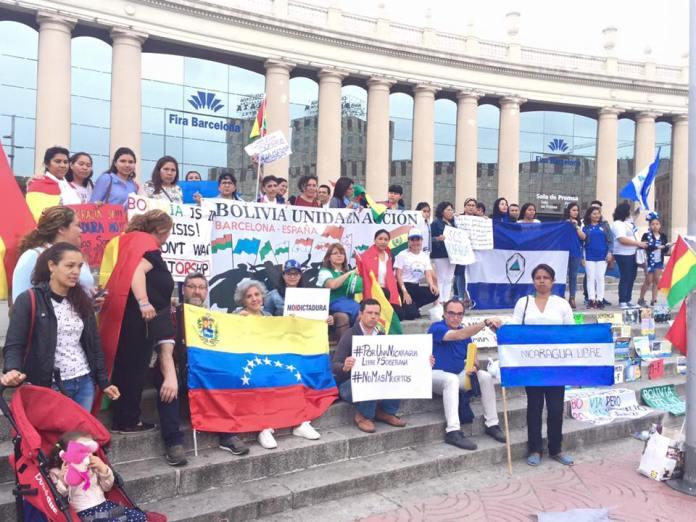 latinoamericanos Diario de Alicante