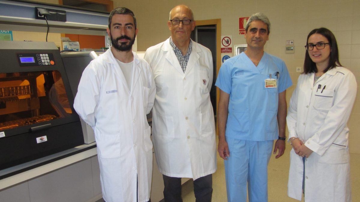 El Hospital General de Elche y Fisabio lanzan un proyecto de investigación en cáncer mediante crowdfunding