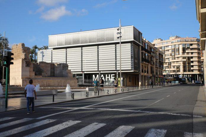 Museos Diario de Alicante