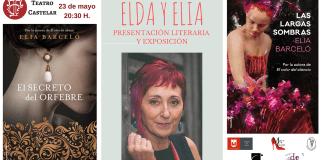 novelas Diario de Alicante