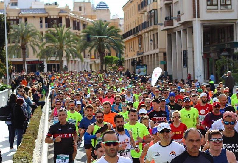 El ganador de la Media Maratón de Elche detenido en una operación contra el dopaje deportivo