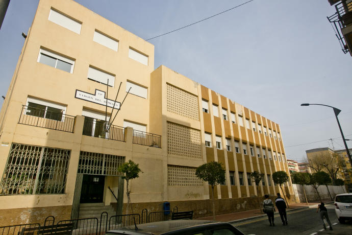 Colegio Alicante