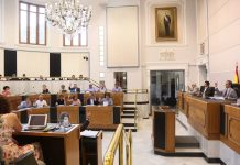 financiación autonómica Diario de Alicante