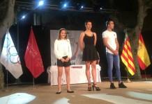 Bádminton Diario de Alicante