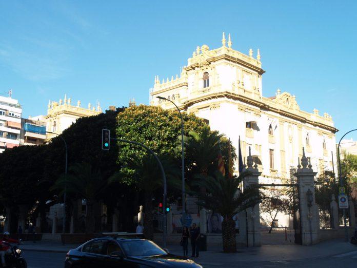 Voluntariado Diario de Alicante