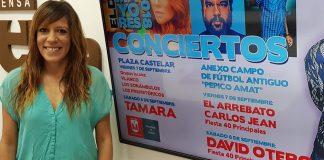 Fiestas Mayores Diario de Alicante