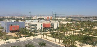 Sprint Diario de Alicante