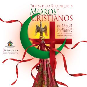 Orihuela Moros Cristianos