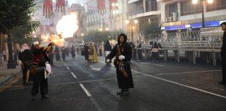 Guerrilla Diario de Alicante