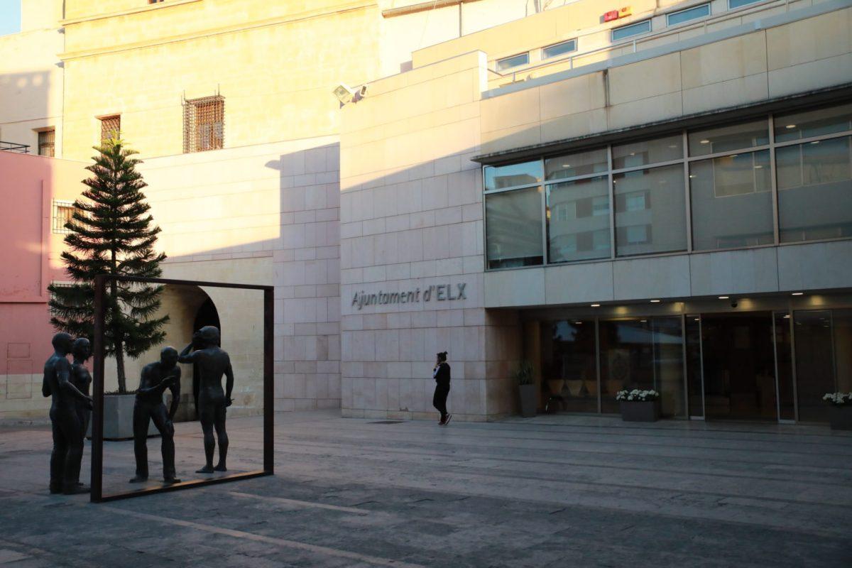 El Ayuntamiento ha recibido esta legislatura más de 43,7 millones de euros en subvenciones para Elche