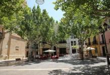 plaza pública Diario de Alicante