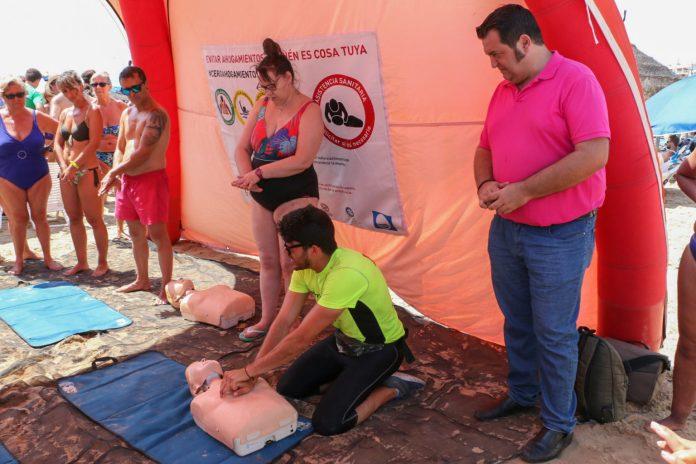 ahogamientos Diario de Alicante