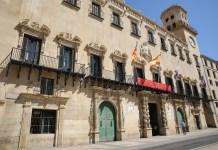 medidas urgentes Diario de Alicante