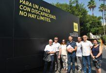 camión Diario de Alicante