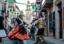 fiestas patronales Diario de Alicante
