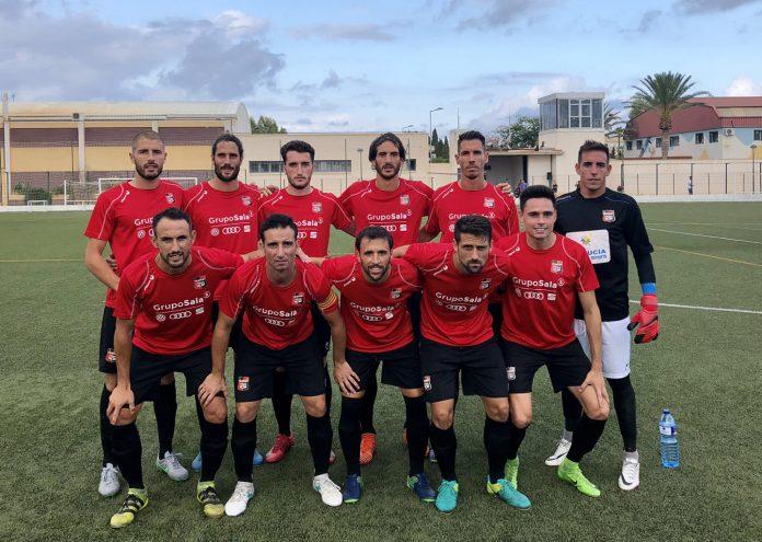 Copa RFEF Diario de Alicante