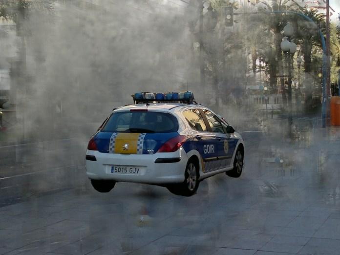 hurto Diario de Alicante