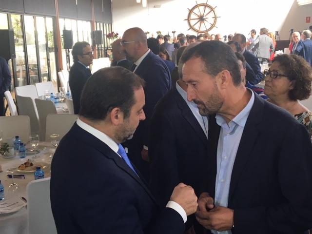 """Carlos González: """"El anuncio de Fomento sobre la llegada del AVE a Elche es muy positivo"""""""
