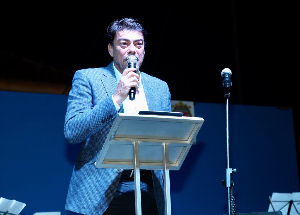 El alcalde de Alicante reitera que la reliquia de la Santa Faz no se moverá del monasterio