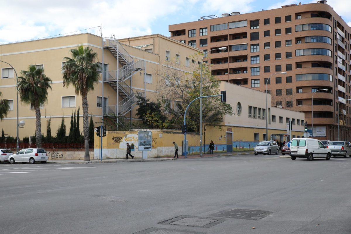 Tres indigentes detenidos por la muerte de otro en una pelea producida en Alicante