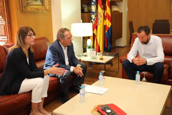 secretario Diario de Alicante