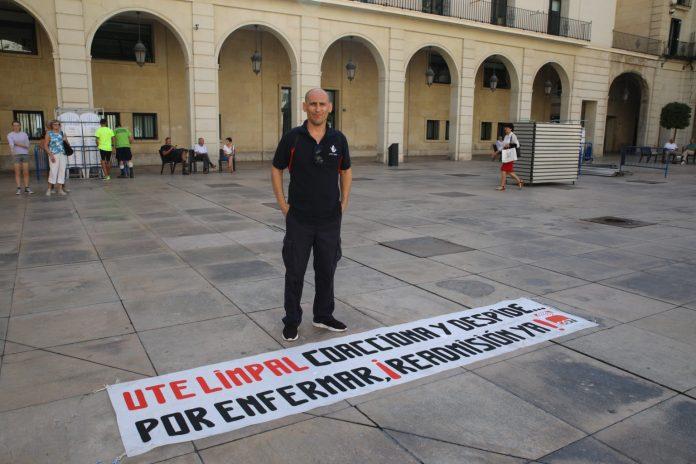 Limpieza Diario de Alicante
