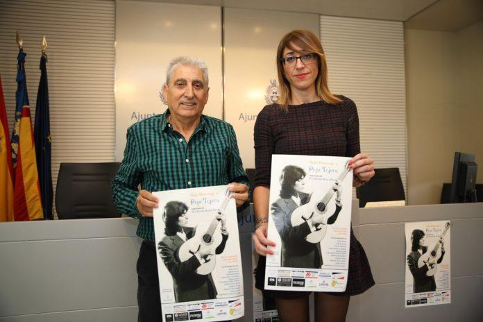Pepe Tejera Diario de Alicante