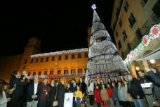 Encendido luces Navidad Alicante (1)