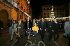 Encendido luces Navidad Alicante (6)